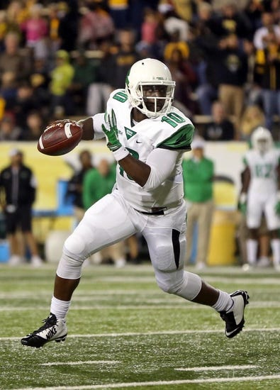 Western Kentucky at North Texas - 10/15/15 College Football Pick, Odds, and Prediction
