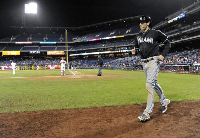 Phillies vs. Marlins - 10/4/15 MLB Pick, Odds, and Prediction