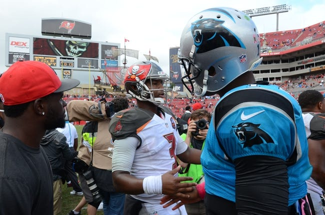 NFL | Tampa Bay Buccaneers (6-9) at Carolina Panthers (14-1)