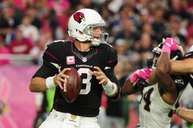 Top Ten Week 5 NFL Picks