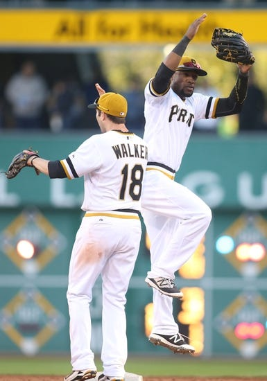 Cincinnati Reds vs. Pittsburgh Pirates - 4/8/16 MLB Pick, Odds, and Prediction