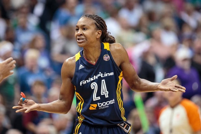 Minnesota Lynx vs. Indiana Fever - 10/9/15 WNBA Finals Pick, Odds, and Prediction