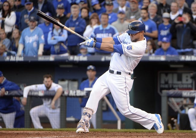 Royals at Astros - 10/11/15 ALDS Game Three Pick, Odds, and Prediction