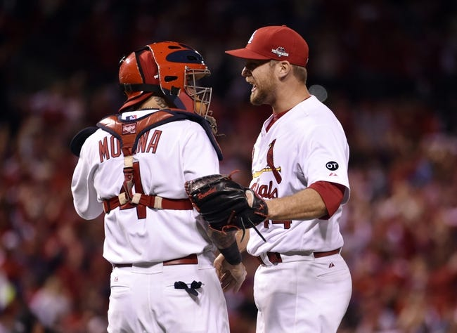 Cubs at Cardinals - 10/10/15 NLDS Game Two Pick, Odds, and Prediction