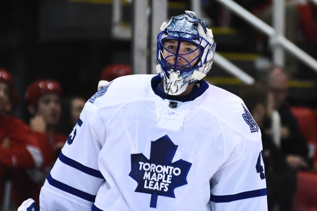 Toronto Maple Leafs vs. Ottawa Senators - 10/10/15 NHL Pick, Odds, and Prediction