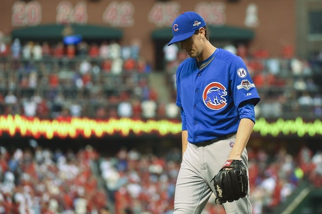 Mets at Cubs - 10/20/15 NLCS Game Three Pick, Odds, and Prediction