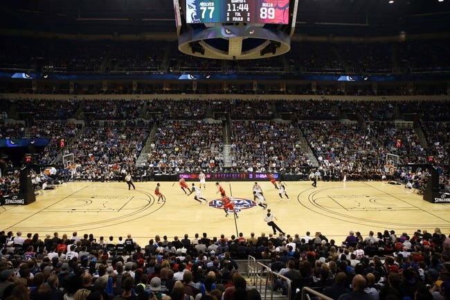 Timberwolves at Bulls - 11/7/15 NBA Pick, Odds, and Prediction