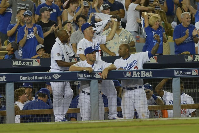 Dodgers at Mets - 10/12/15 NLDS Game Three Pick, Odds, and Prediction