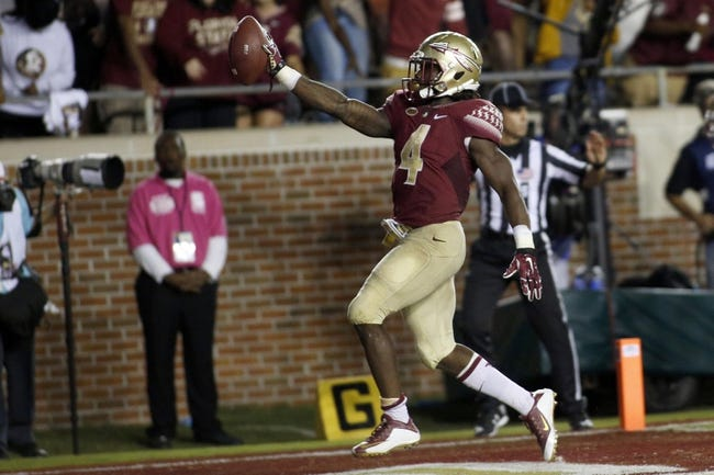 Florida State Seminoles vs. Syracuse Orange - 10/31/15 College Football Pick, Odds, and Prediction