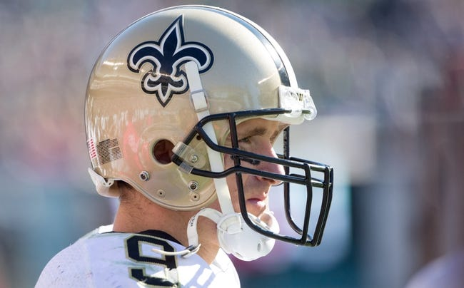Saints vs. Falcons - 10/15/15 NFL Pick, Odds, and Prediction