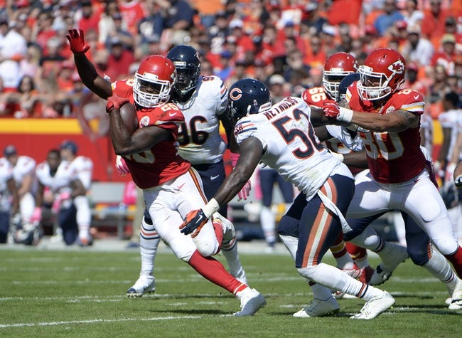 NFL | Which NFL Players Sustained the Worst Injuries in Week 5?