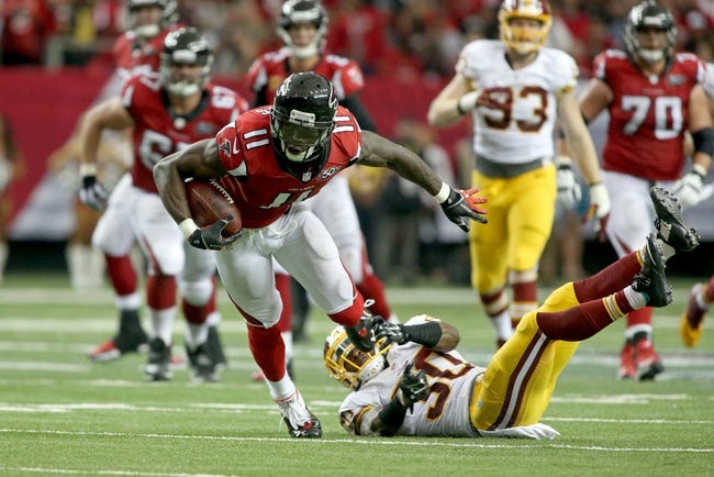 NFL News: Player News and Updates for 10/14/15
