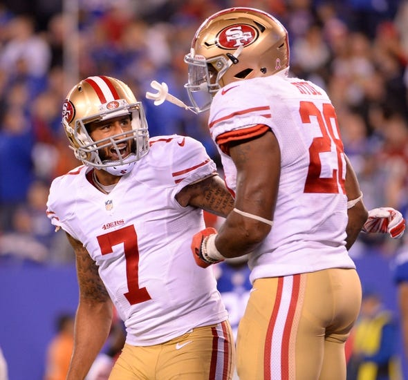NFL | Seattle Seahawks (2-4) at San Francisco 49ers (2-4)