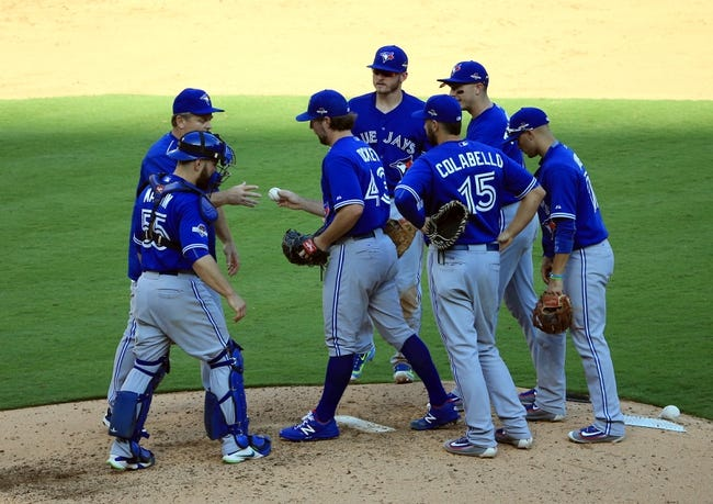 Royals at Blue Jays - 10/20/15 ALCS Game Four Pick, Odds, and Prediction