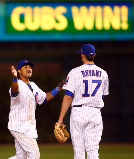 Chicago Cubs vs. St. Louis Cardinals  NLDS Game 4 - 10/13/15 MLB Pick, Odds, and Prediction