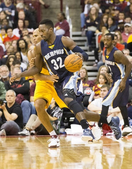 Memphis Grizzlies vs. Cleveland Cavaliers - 10/28/15 NBA Pick, Odds, and Prediction
