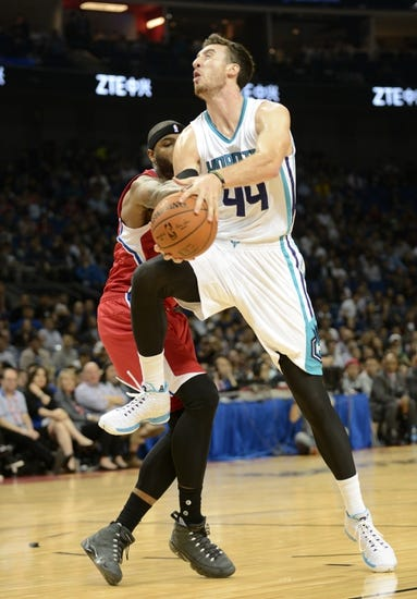 Charlotte Hornets vs. Los Angeles Clippers - 12/30/15 NBA Pick, Odds, and Prediction