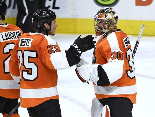 Chicago Blackhawks vs. Philadelphia Flyers - 3/16/16 NHL Pick, Odds, and Prediction