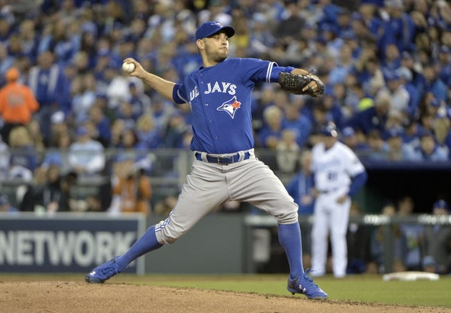 Royals at Blue Jays - 10/21/15 ALCS Game Five Pick, Odds, and Prediction