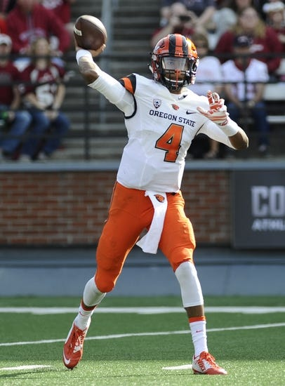 Oregon State Beavers vs. Colorado Buffaloes - 10/24/15 College Football Pick, Odds, and Prediction