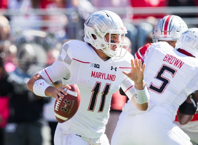 Maryland vs. Penn State - 10/24/15 College Football Pick, Odds, and Prediction