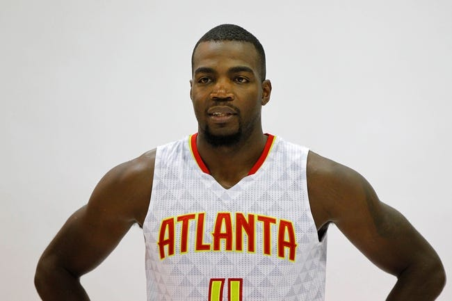 Pistons at Hawks - 10/27/15 NBA Pick, Odds, and Prediction