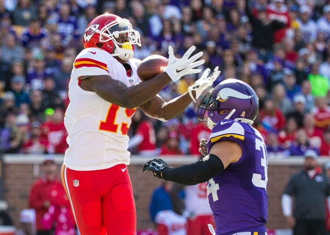 NFL News: Player News and Updates for 10/24/15