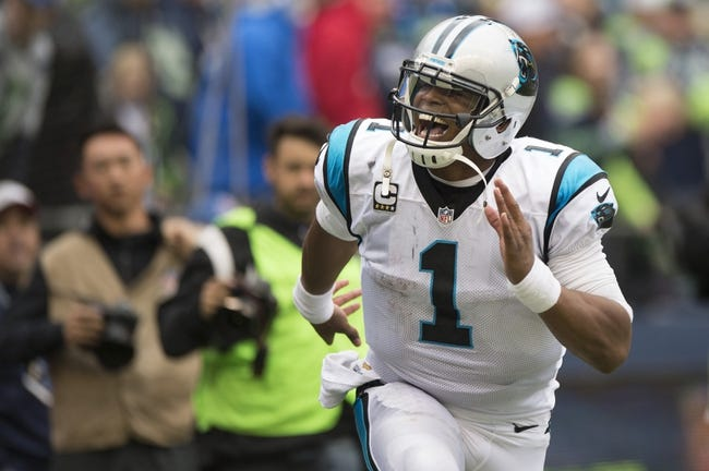 Fantasy Football 2015: Philadelphia Eagles at Carolina Panthers Week 7 Preview
