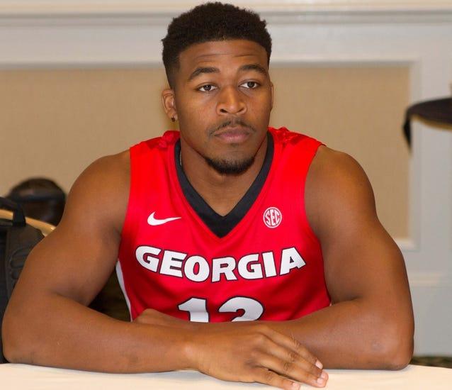 Georgia vs. Chattanooga - 11/13/15 College Basketball Pick, Odds, and Prediction