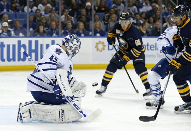 NHL News: Player News and Updates for 10/22/15
