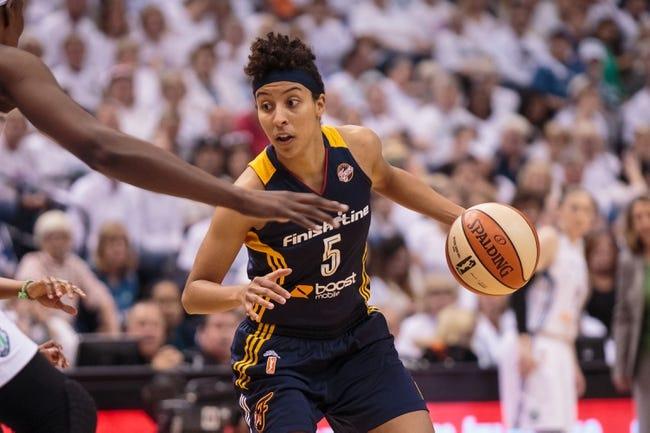 Minnesota Lynx vs. Atlanta Dream - 6/10/16 WNBA Pick, Odds, and Prediction