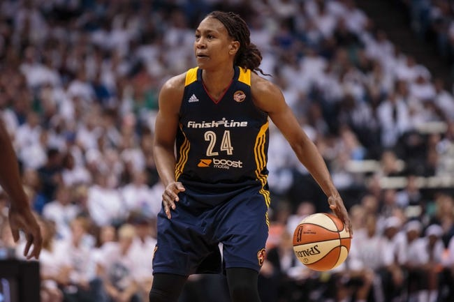 Dallas Wings vs. Indiana Fever - 9/18/16 WNBA Pick, Odds, and Prediction