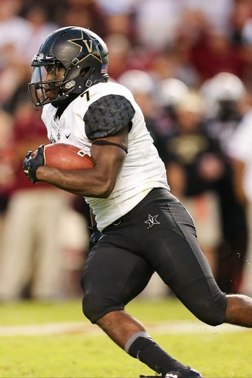 Vanderbilt Commodores 2016 College Football Preview, Schedule, Prediction, Depth Chart, Outlook