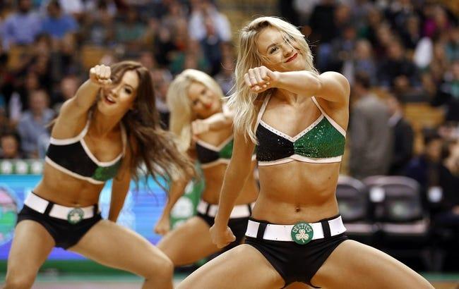 Boston Celtics vs. New York Knicks - 12/27/15 NBA Pick, Odds, and Prediction