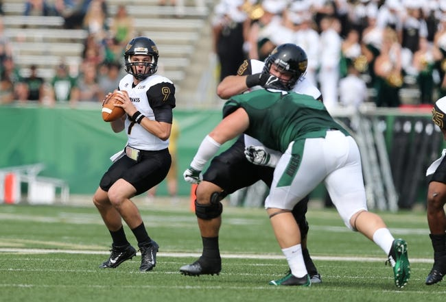 Southern Miss Golden Eagles vs. UTEP Miners - 10/31/15 College Football Pick, Odds, and Prediction