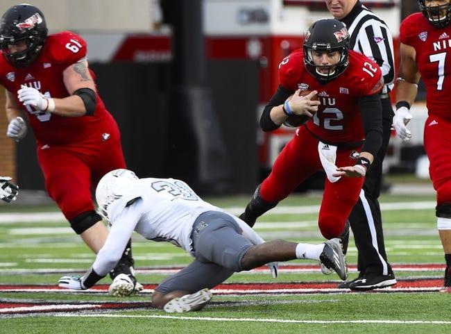 NIU Huskies at Wyoming Cowboys - 9/3/16 College Football Pick, Odds, and Prediction