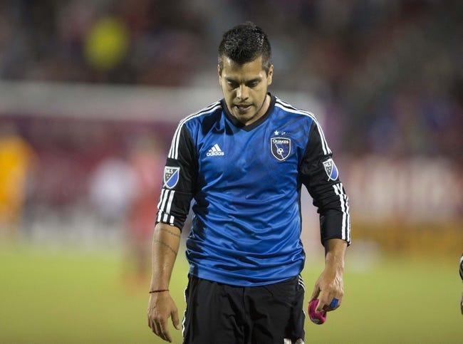 San Jose Earthquakes vs. Colorado Rapids MLS Pick, Odds, Prediction - 3/6/16