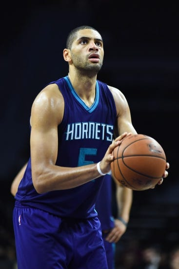 Charlotte Hornets vs. Detroit Pistons - 12/7/15 NBA Pick, Odds, and Prediction