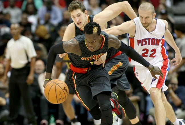 Fantasy Basketball 2015-16: Waiver Wire Update 10/29