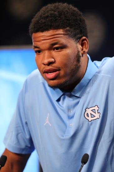 North Carolina vs. Wofford - 11/18/15 College Basketball Pick, Odds, and Prediction