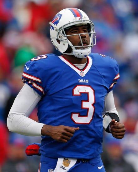 Buffalo Bills at Cincinnati Bengals- 11/20/16 NFL Pick, Odds, and Prediction