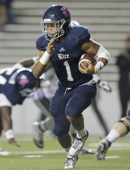 UTEP Miners vs. Rice Owls - 11/6/15 College Football Pick, Odds, and Prediction
