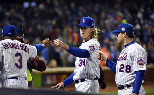Kansas City Royals vs. New York Mets - 4/5/16 MLB Pick, Odds, and Prediction