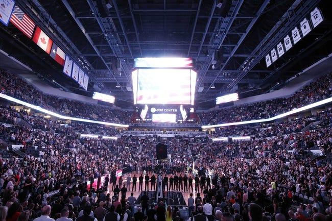 Phoenix Mercury vs. San Antonio Stars - 5/19/17 WNBA Pick, Odds, and Prediction
