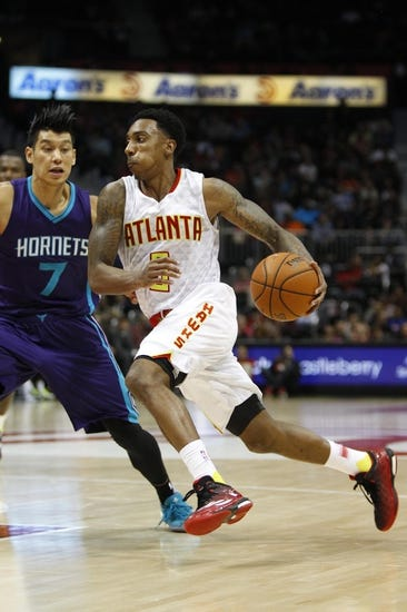 Charlotte Hornets vs. Atlanta Hawks - 11/1/15 NBA Pick, Odds, and Prediction
