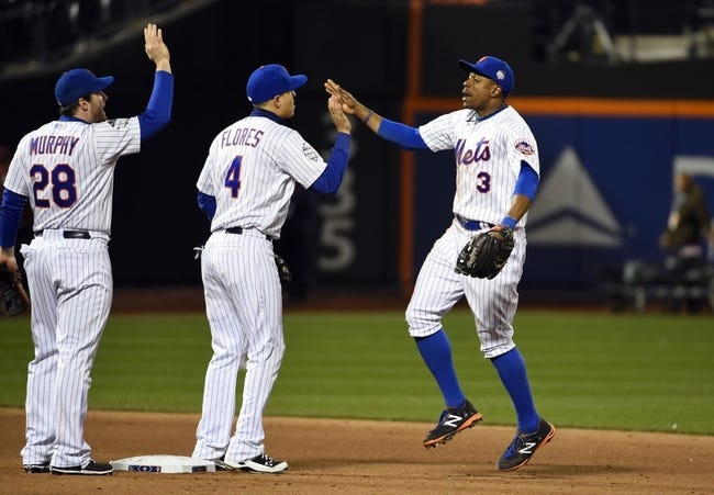 Royals at Mets - 10/31/15 World Series Game Four Pick, Odds, and Prediction