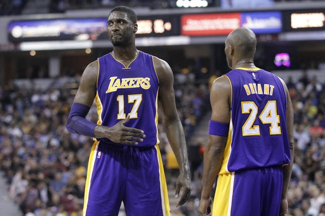 Mavericks at Lakers - 11/1/15 NBA Pick, Odds, and Prediction