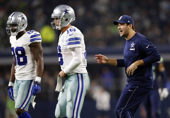 Cowboys vs. Eagles - 11/8/15 NFL Pick, Odds, and Prediction
