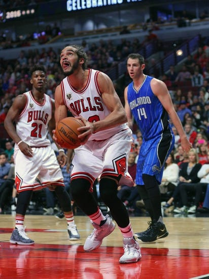 Chicago Bulls at Orlando Magic - 3/2/16 NBA Pick, Odds, and Prediction