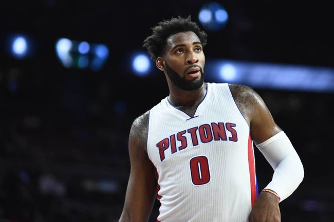 Detroit Pistons vs. Indiana Pacers - 12/12/15 NBA Pick, Odds, and Prediction